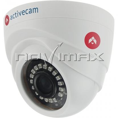 Изображение HD-видеокамера ActiveCam AC-TA461IR2