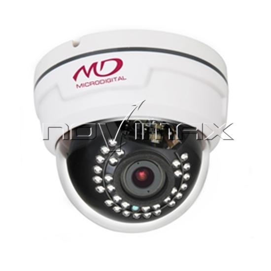 Изображение IP-видеокамера MDC-L7290VTD-30