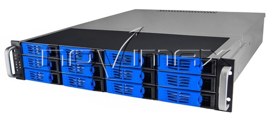 Изображение NAS сервер RN2-NAS12