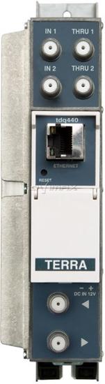 Изображение Трансмодулятор TERRA TDX480