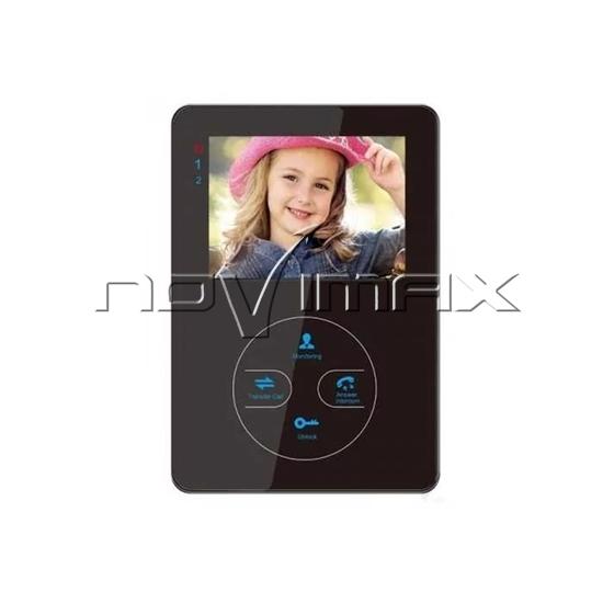 Изображение Видеодомофон Roka R-VDM 410