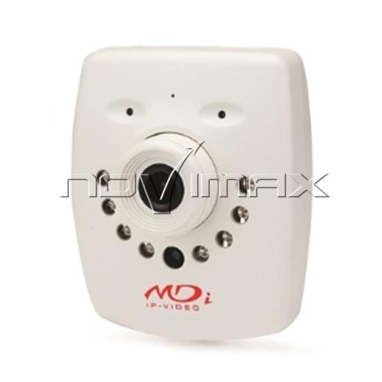 Изображение IP-видеокамера MDC-N4090-8