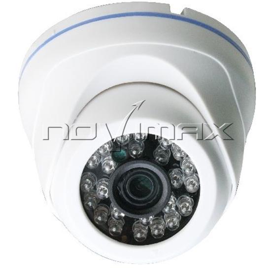 Изображение AHD-видеокамера AltCam DDF12IR